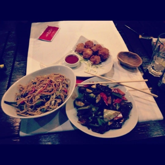 Photo taken at SushiCo by Kings A. on 9/30/2012