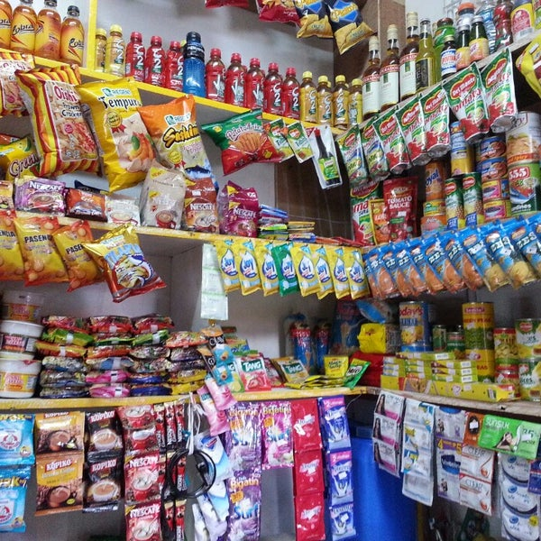 introduction of sari sari store It covers everything you need to know on how to put up and manage your sari-sari store business.