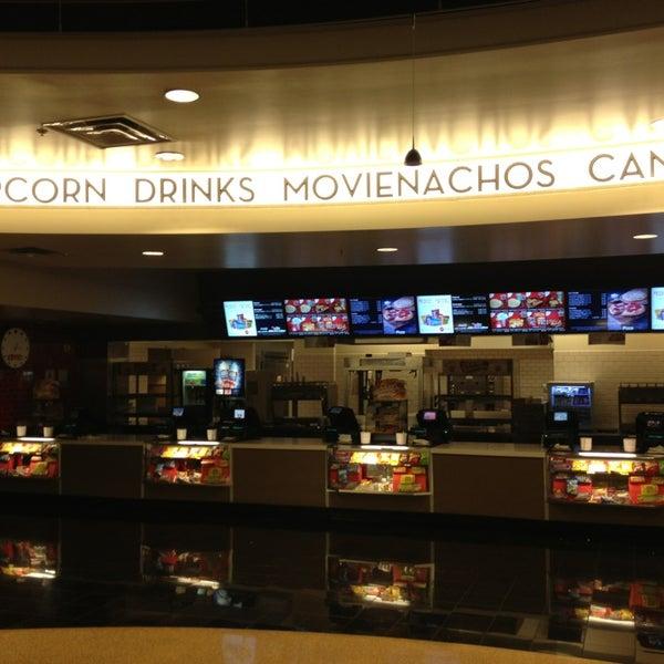 Photo taken at AMC Century City 15 by Jon B. on 2/19/2013