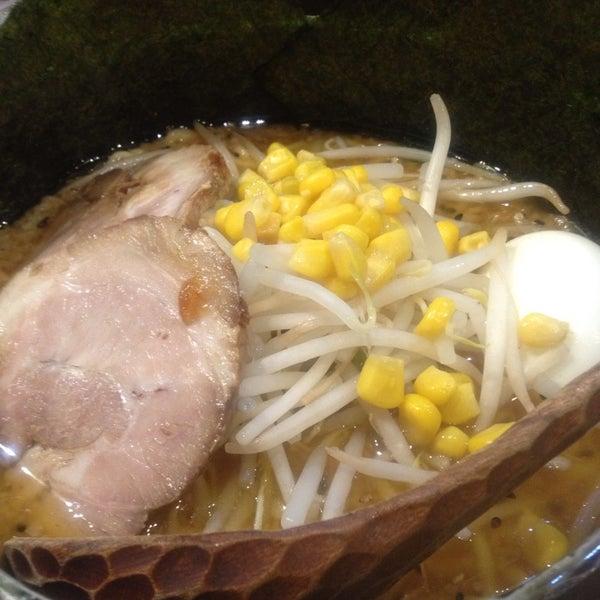 Photo taken at Do Miso by Naotake N. on 7/26/2013