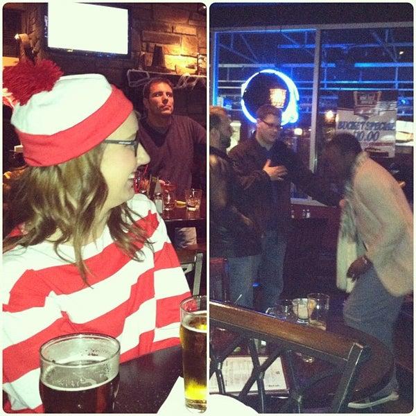 Photo taken at Dugan's Pub by Stephanie M. on 10/27/2012