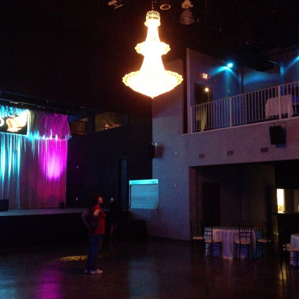 Photo Taken At Gran Palacio Event Center By Mario R On 5 9
