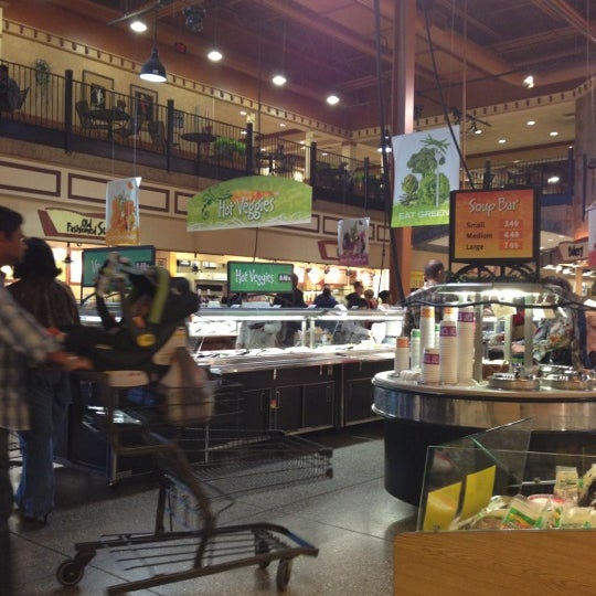 Photo taken at Wegmans by Elle B. on 11/22/2012