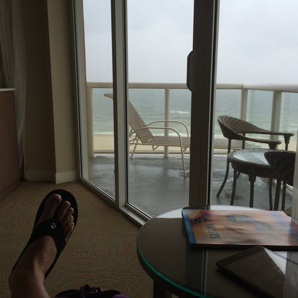 """Rooms R brand new. I got an Exec Room with wrap around balcony which is very beautiful. But I checked in after midnight and I could not get foam pillows? The mgr @ night had """"no access"""" 2 linenCloset?"""