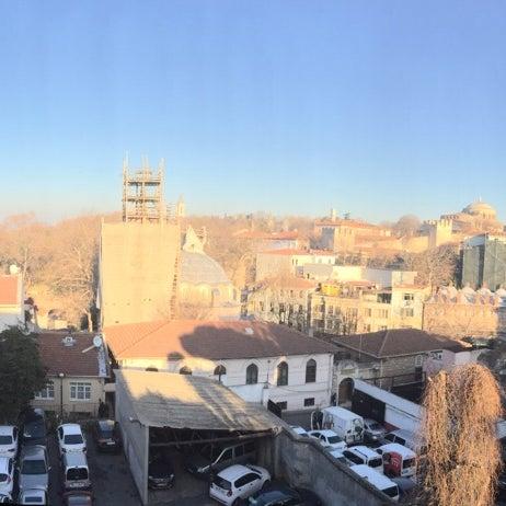 1/3/2016 tarihinde A K.ziyaretçi tarafından Anadolu Hotel'de çekilen fotoğraf
