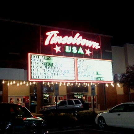 tinseltown theaters 8 tips