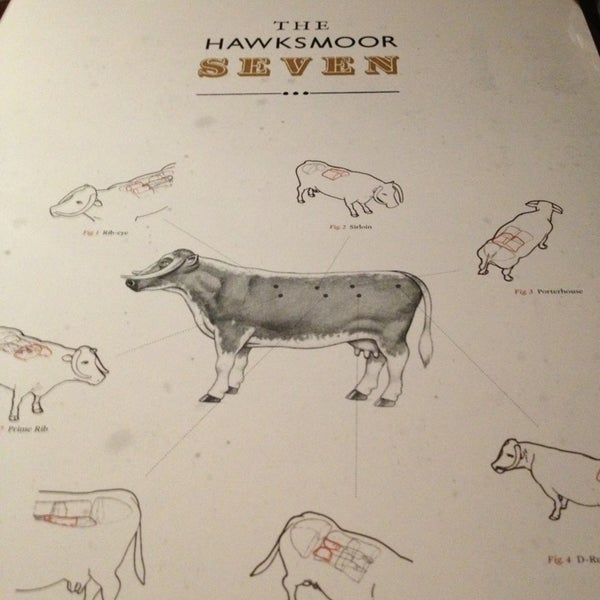 Photo taken at Hawksmoor Spitalfields by Quang N. on 1/28/2013