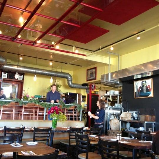 Le garage french restaurant in marinship - Le garage restaurant montbonnot ...