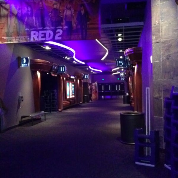 Photo taken at Harkins Theatres Tempe Marketplace 16 by Jessica A. on 7/12/2013