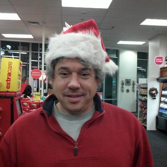 Photo taken at CVS/pharmacy by Autumn R. on 12/20/2012