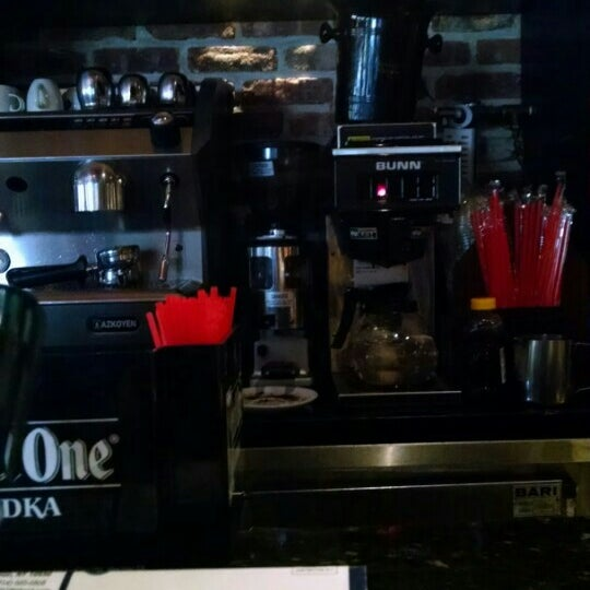 Photo taken at Plaza Lounge - Kitchen and Bar by Tom S. on 7/1/2016