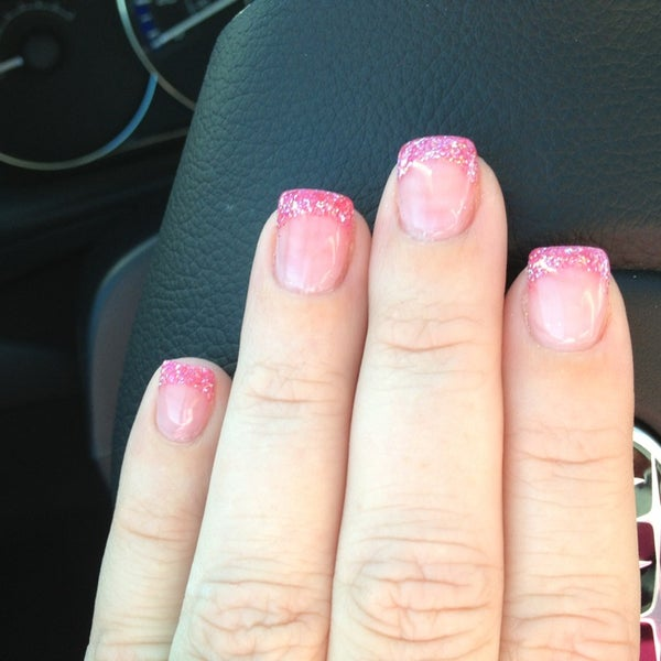 Lux nails - 7 tips