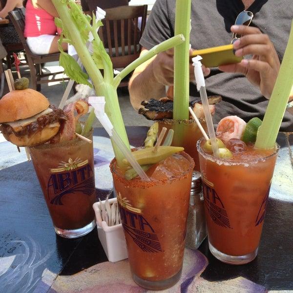 The Attic American Restaurant In Long Beach