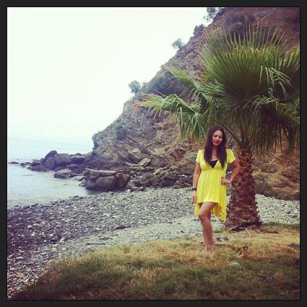 Photo taken at Santa Catalina Island by 💋JinkyJane✈✈✈🇺🇸 on 6/6/2013