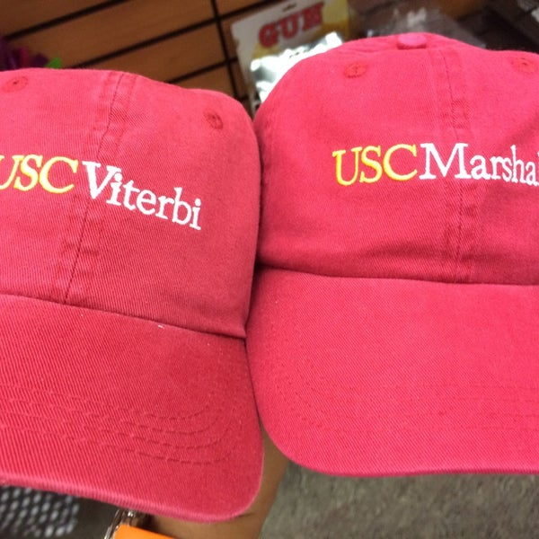 Photo taken at USC Bookstore (BKS) by Clarence T. on 8/30/2014