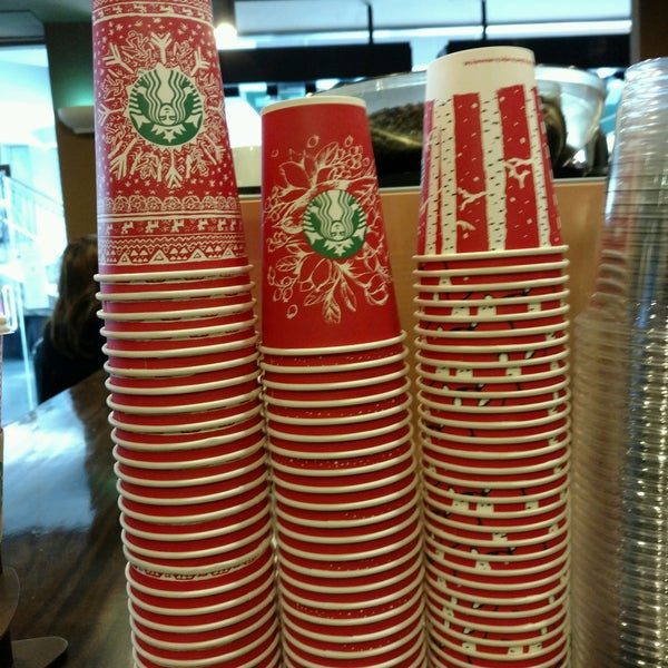 Photo taken at Starbucks by Satya W. on 12/24/2016