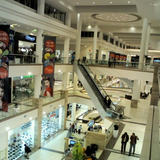 Mall Aventura Plaza Santa Anita Shopping Mall In Santa Anita