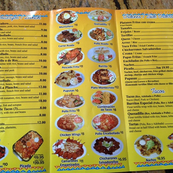 Best Food In Revere Ma