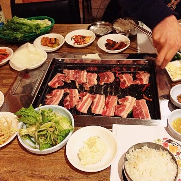 Korean Restaurant Baltimore MD | Korean Fried Chicken ...