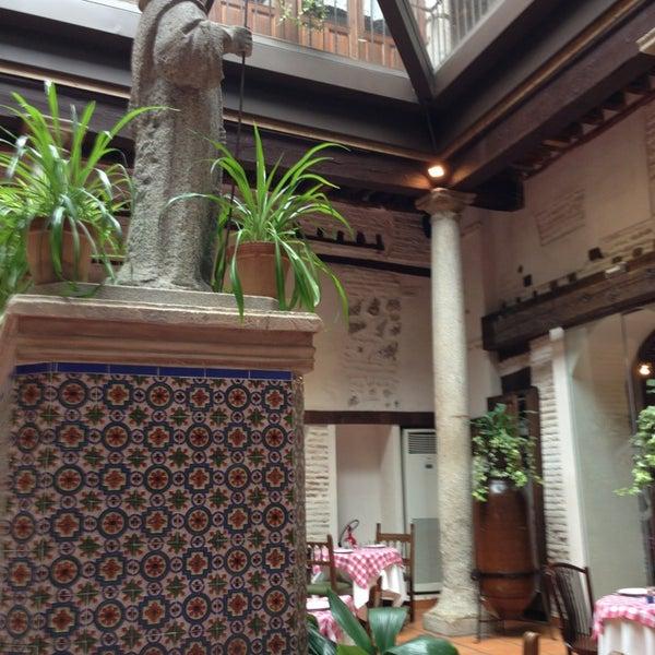 Foto tomada en Restaurante Placido por Begoña D. el 3/7/2013
