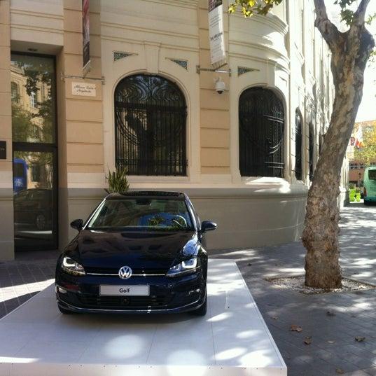 Photo taken at The Westin Valencia by Mika K. on 10/16/2012