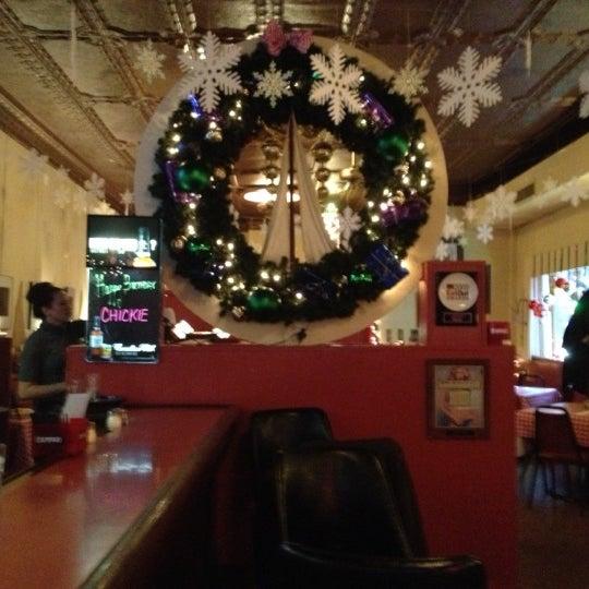 Photo taken at Club Lago by Pat C. on 12/15/2012
