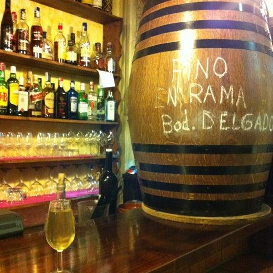 Foto tomada en Casa Rubio por Jose Luis el 11/17/2012