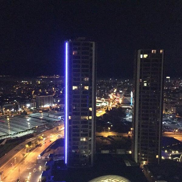 Foto diambil di Silence Hotels Istanbul oleh Aron B. pada 6/11/2016