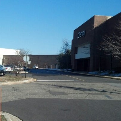 Photo taken at Ocean County Mall by Rob J. on 1/6/2013