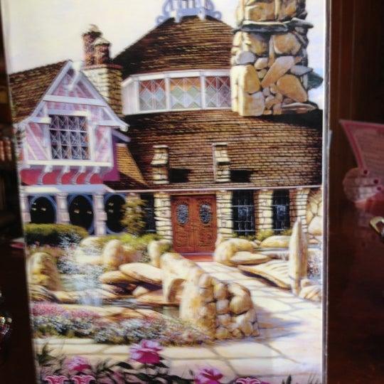 Photo taken at Madonna Inn by jacquoi on 10/6/2012