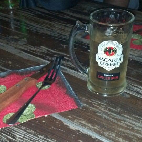 Photo taken at Piratz Tavern by Ben M. on 9/19/2013