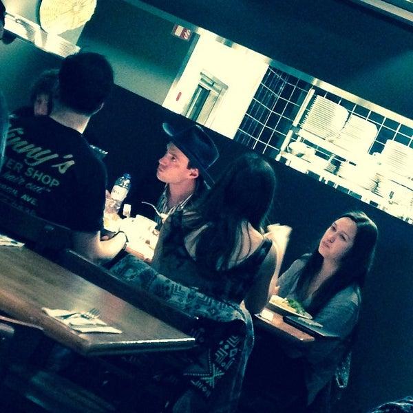 Photo prise au Café Bota par Funky R. le3/12/2014