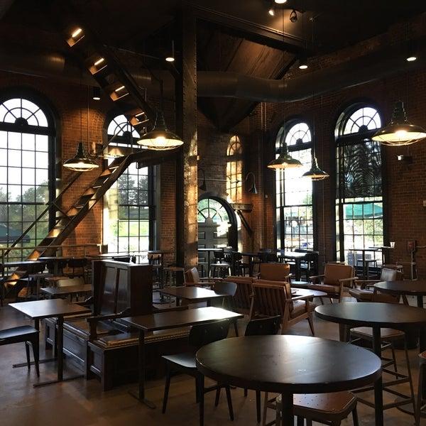 Photo taken at Starbucks by Olena S. on 8/25/2017