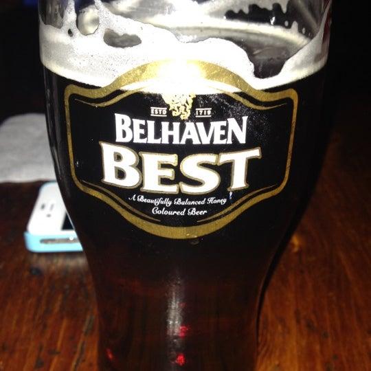 Снимок сделан в Белфаст / Belfast пользователем Sergey M. 12/1/2012