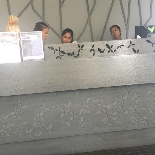 5/6/2016에 Thanchanok S.님이 Cher Resort에서 찍은 사진