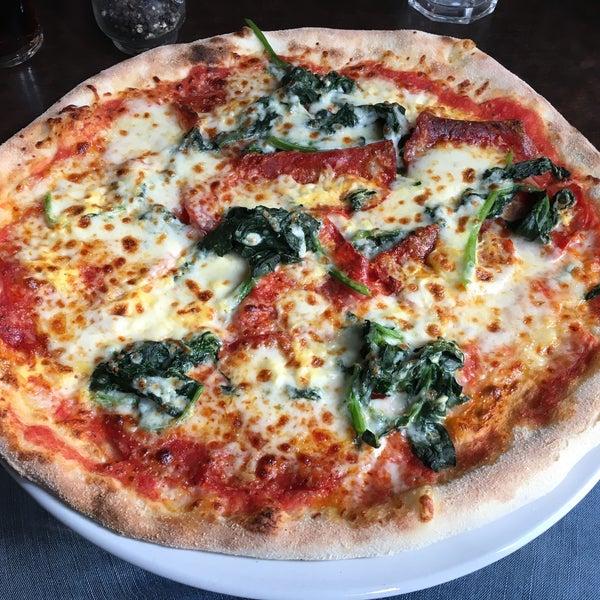 Super Pizza!!!