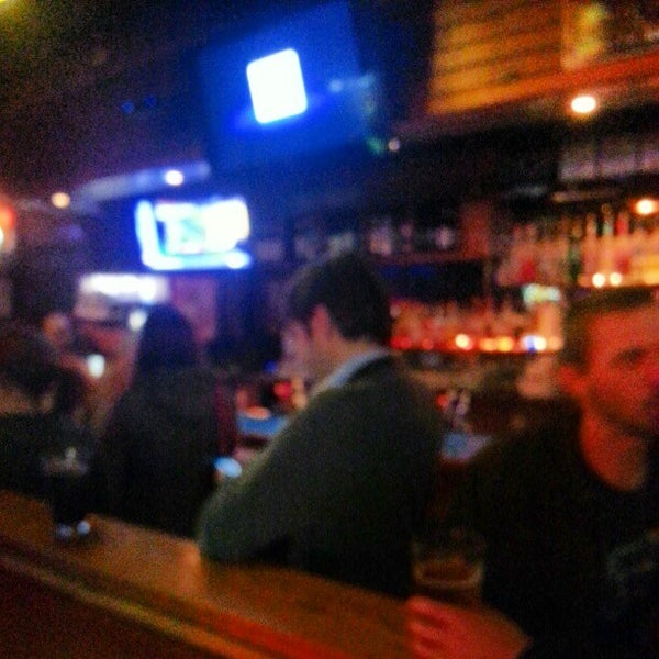 Photo taken at Peabody's Ale House by Jason W. on 12/3/2012