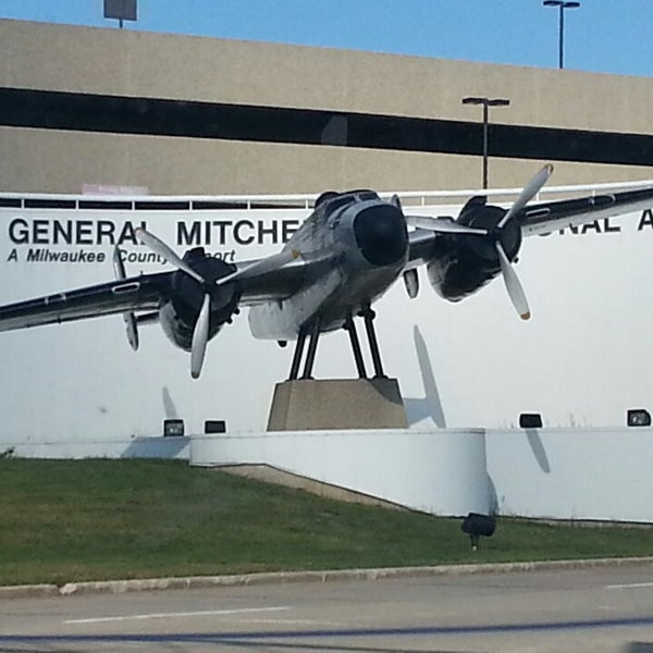 Tours Of General Mitchell Airport