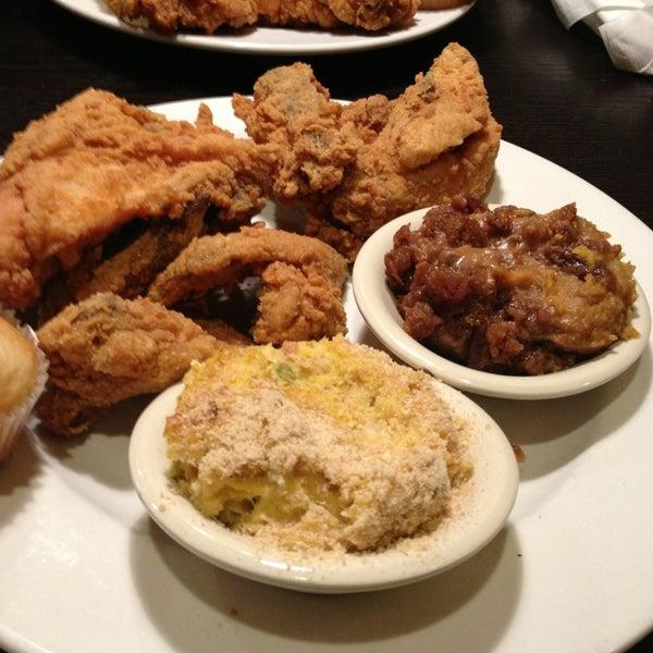 folks southern kitchen - conyers, ga