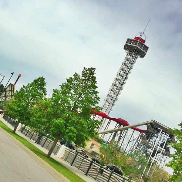 Photos at Elitch Gardens Theme & Water Park - Theme Park in Auraria