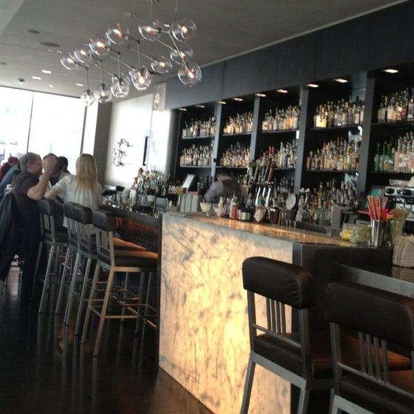 Photo taken at Sable Kitchen & Bar by Landon L. on 3/31/2013