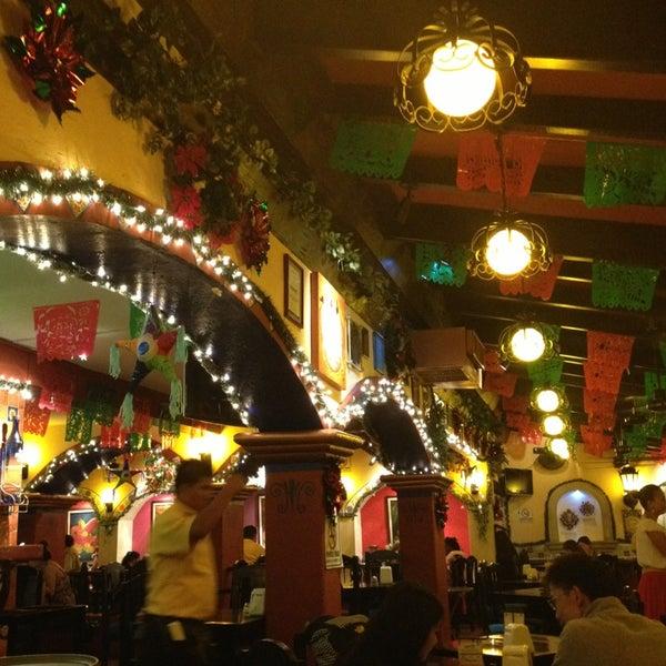 Foto tomada en La Parrilla Cancun por Joseph S. T. el 1/5/2013