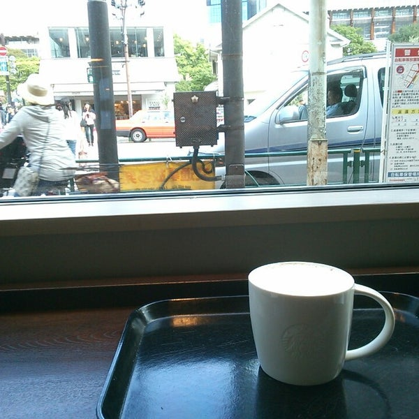 Photo taken at Starbucks by S. O. on 5/2/2013