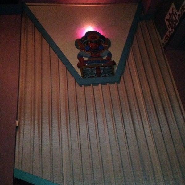 Photo taken at Mayan Theatre by Roman B. on 12/20/2013