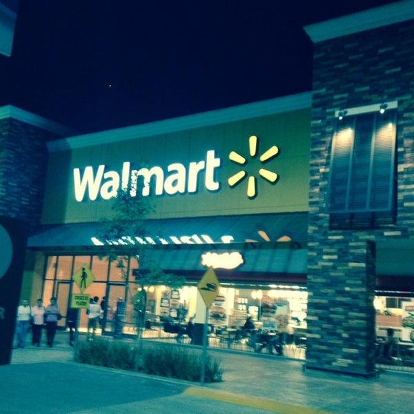 Walmart - Supermercado en Tlalpan