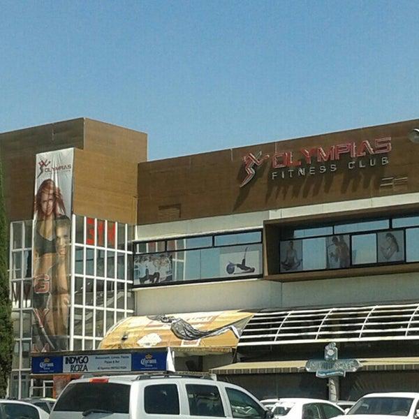 Centro comercial la noria centro comercial - Centro comercial de la moraleja ...