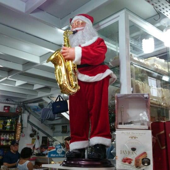 Foto tirada no(a) Mercado Municipal da Penha por JAYME B. em 12/22/2013
