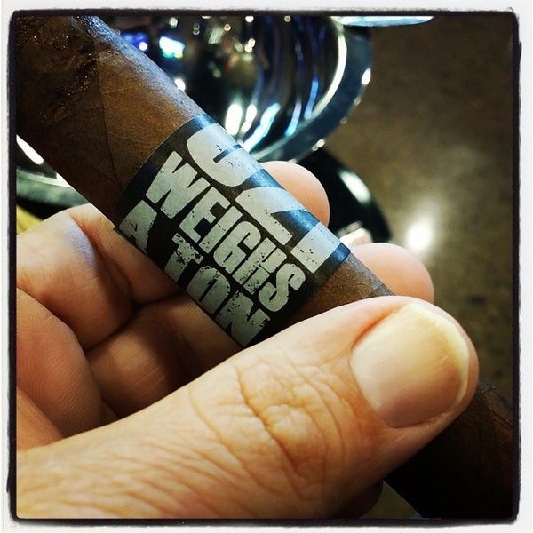 Photo taken at Smoky's Tobacco and Cigars by William C. on 12/1/2014