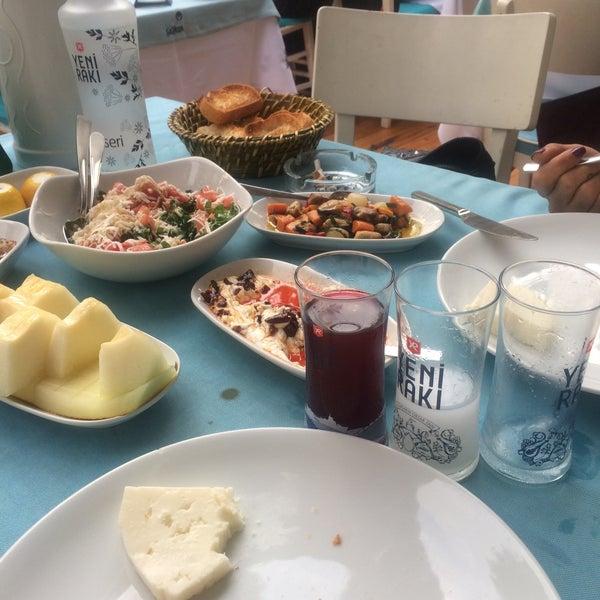 Photo taken at Şaşkınbalık by Ercan C. on 8/4/2017