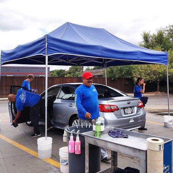 Glenwood Car Wash